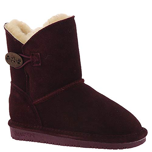 bearpaw rosie boots for girls buyer's guide for 2019