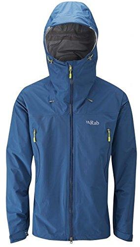 RAB Latok Alpine Jacket - Men's Graphene Medium