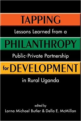 Tapping Philanthropy for Development: Lessons Learned from a Public-Private Partnership in Rural Uganda