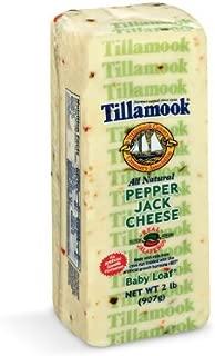 product image for Tillamook Pepper Jack 2 lb Baby Loaf