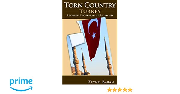 Torn Country: Turkey between Secularism and Islamism (Hoover Institution Press Publication)