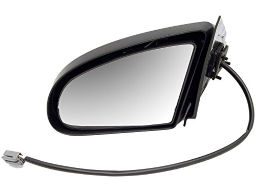 Dorman 955-275 Ford/Mercury Power Replacement Driver Side Mirror Mercury Cougar Door Mirror