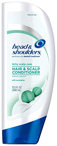 (Head & Shoulders Itchy Scalp Care Conditioner with Eucalyptus - 13.5 oz)