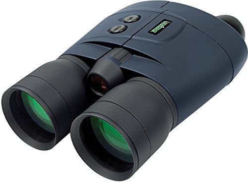 Night Owl NOXB-5 Explorer Pro 5X Night Vision Binoculars with Infared Illuminators by Night Owl
