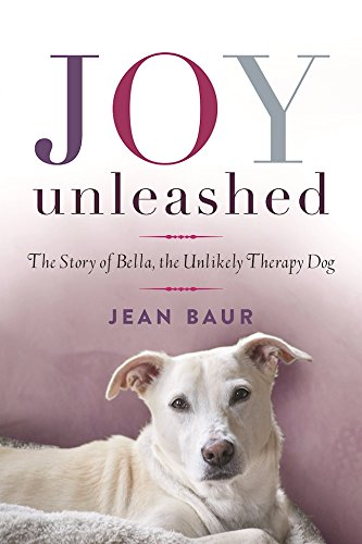 Joy Unleashed Story Unlikely Therapy product image