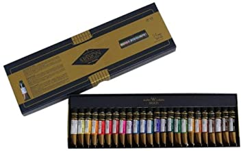 9f2843822dd9 Amazon.de  Mission Gold Water Color Set