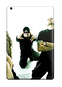Nora K. Stoddard's Shop 5045708J76311263 New Arrival Meshuggah For Ipad Mini 2 Case Cover