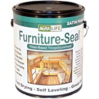 Furniture-Seal - Gloss Tricopolyurethane for Furniture and Floors
