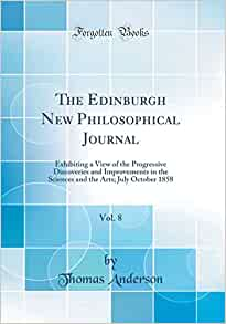 London and Edinburgh Philosophical Magazine and Journal Science