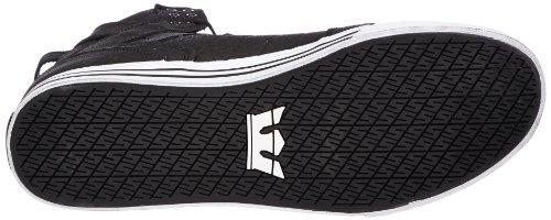 Supra Chaussures De Sport Hohe Skytop Mixte-erwachsene Schwarz (noir / Blanc - Blanc Blk)