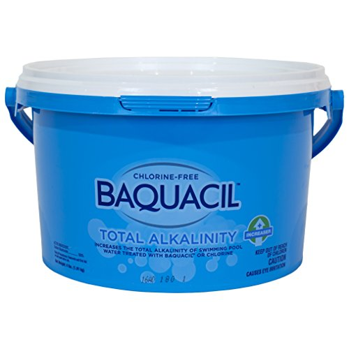 Baquacil Pool Chemistry 101: The Complete Guide