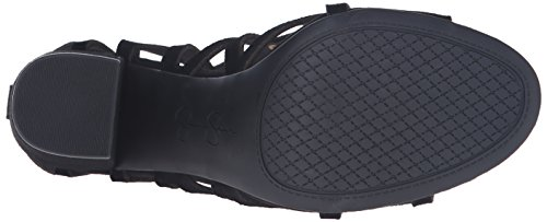 Black Jessica Kariba Women's Sandal Simpson Dress qxwa1wXBp