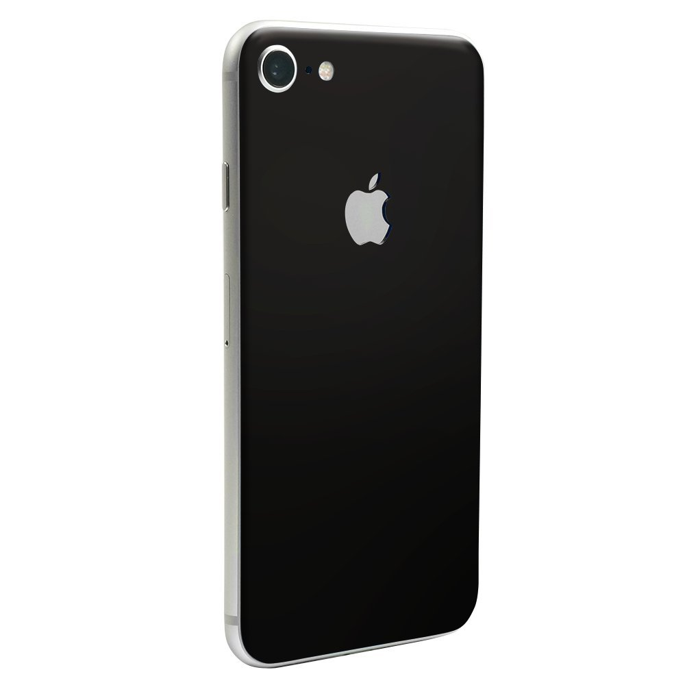 new styles 59ad7 0ff5e Amazon.com: Black Matte SKINTZ Protective Skin Wrap Compatible with ...