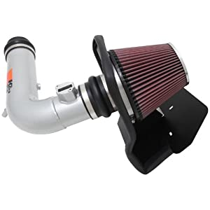 K&N 77-2575KS Performance Intake Kit