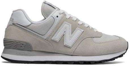 New Balance Sneaker Damen WL574EW Hellgrau, Schuhgröße:37.5