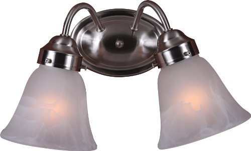 Barcelona Pendant Lighting - Volume Lighting V1572-33 2-Light Bath Bracket