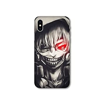 coque iphone xs max manga