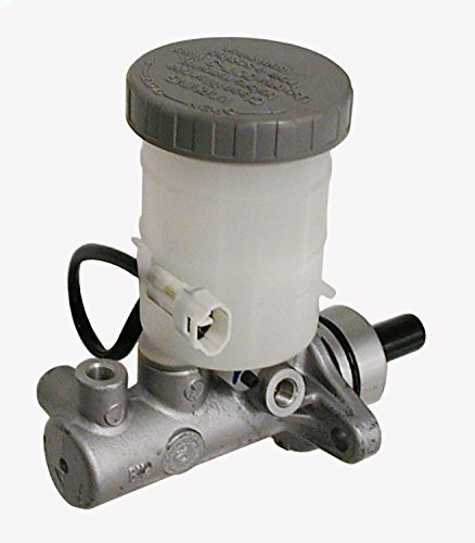 NAMCCO Brake Master Cylinder Compatible with SUZUKI 96-98 Sidekick Sport 4 door 1.8L with ABS MC390340 M390340 ()