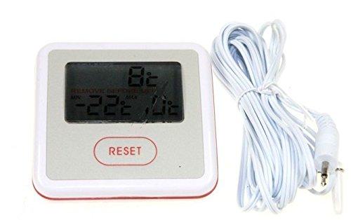 Kühlschrank Thermometer Digital : Dometic u thermometer digital für gwp ac side by dometic