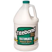 Franklin International 1416 Titebond III Ultimate Wood Glue, 1-Gallon