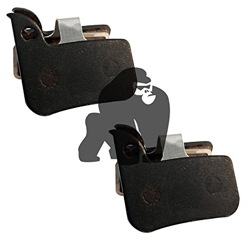 SOMMET Disc Brake Pads fit for SRAM HRD Rival Red Force S700