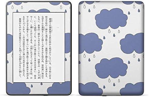 igsticker kindle paperwhite 第4世代 専用スキンシール キンドル ペーパーホワイト タブレット 電子書籍 裏表2枚セット カバー 保護 フィルム ステッカー 050361