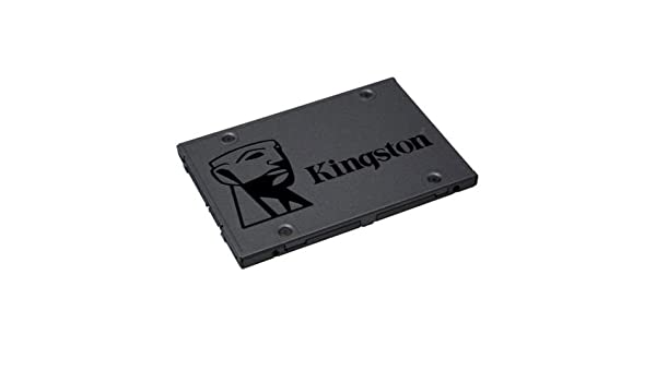 Kingston SSDNow A400 SSD 240 GB, 2,5,