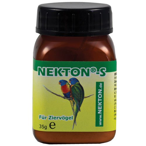 Nekton S Bird Vitamins 2 pk 150 gm by Nekton USA
