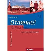 Otlitschno! A1: Der Russischkurs / Leichte Lesetexte (Otlitschno! aktuell)