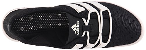 White Women's Shoe Sleek Black Black Chalk outdoor Climacool adidas Boat Water 4zwn7