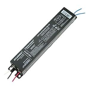 Sylvania 49843 - QTP2X32T8UNVISHSC T8 Fluorescent Ballast