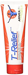 T-Relief Pain Relief Ointment, [114g] 4 oz