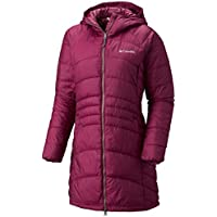 Karis Gale Women's Long Jacket (Multiple Colors)