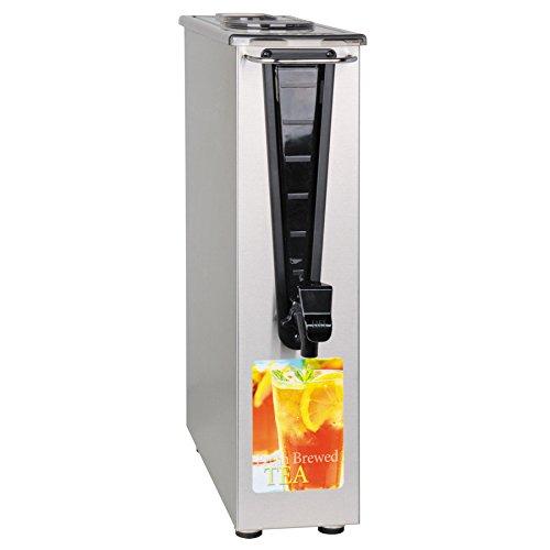Bunn Tea Dispenser (Bunn 43900.0001 TD3T-N Iced Tea/Coffee Dispenser, 8