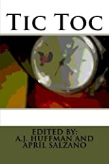 Tic Toc by Various Authors (2014-06-20) Paperback