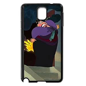 Samsung Galaxy Note 3 Cell Phone Case Black Mulan Character The Matchmaker 006 YT1284212