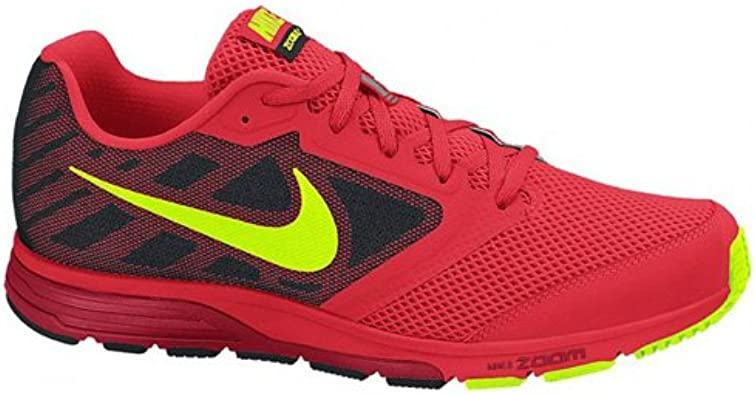 Nike Zoom Fly, Zapatillas de Running para Hombre, Rojo (Action Red ...