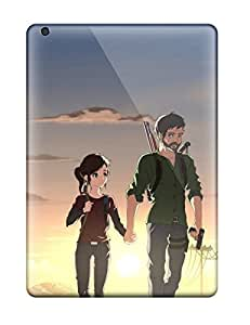 Durable The Last Of Us Back Case/cover For Ipad Air