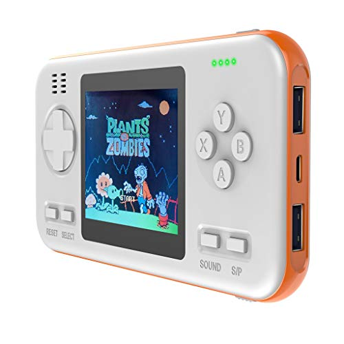 Hot Sale!UMFun Capacity Portable Game Console Power Bank