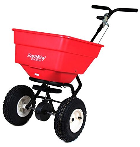 - Earthway Products 2170PRO Commercial Broadcast Spreader