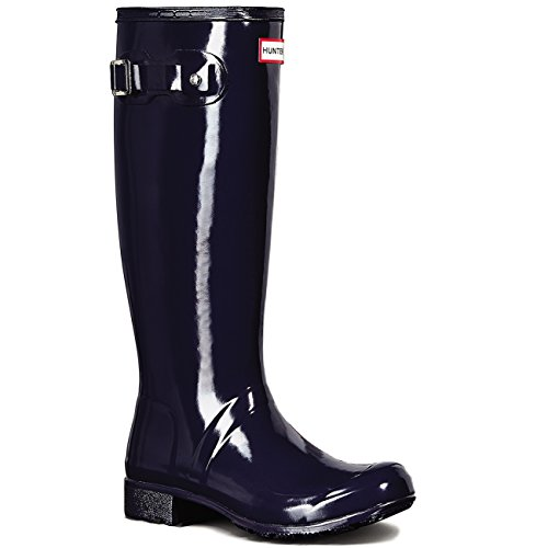 Hunter Tour Boots - 6