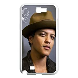 Generic Case Bruno Mars For Samsung Galaxy Note 2 N7100 B8U7767840