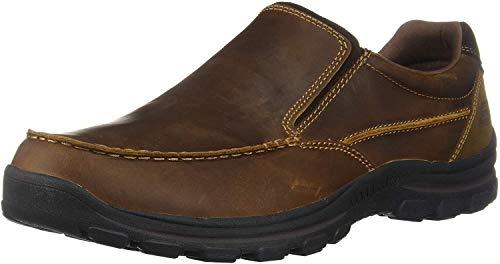 Skechers Men's Braver Rayland Slip-On Loafer