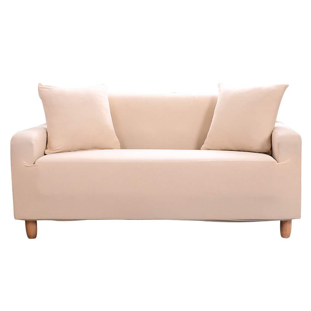 HSBAIS Tejido elástico Funda de sofá Cubre sofá para Sala de ...