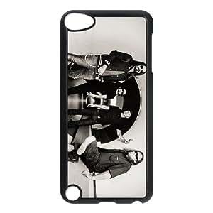 Bohse Onkelz iPod Touch 5 Case Black AMS0682171