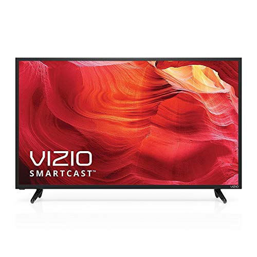 VIZIO 32″ Class 1080p 120Hz Full-Array LED Built-in Wi-Fi Smart HDTV (Certified Refurbished)