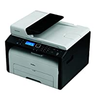 RICOH SP 220SNw Laser s/w 23 Seiten inkl. 150 Blatt Papierkassette + 1 Blatt Bypass
