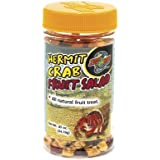 Zoo Med Hermit Crab Fruit-Salad All Natural Fruit Treat