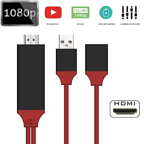 Phone Video Cable - 7