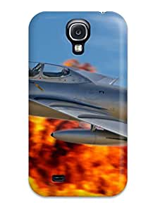 Brooke C. Hayes's Shop Tpu Case Skin Protector For Galaxy S4 Mig 15 With Nice Appearance 1297443K62425319